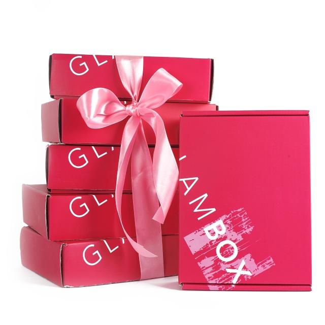 GlamBox Wrapped