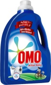 OMO_Active Auto Liquid