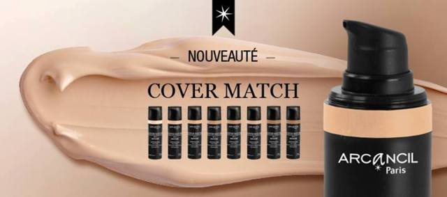WTP foundation cover match