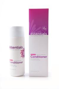 Herbline Essentials Henna & Liquorice Conditioner (AED79)