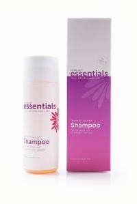 Herbline Essentials Henna & Liquorice Shampoo (AED99)