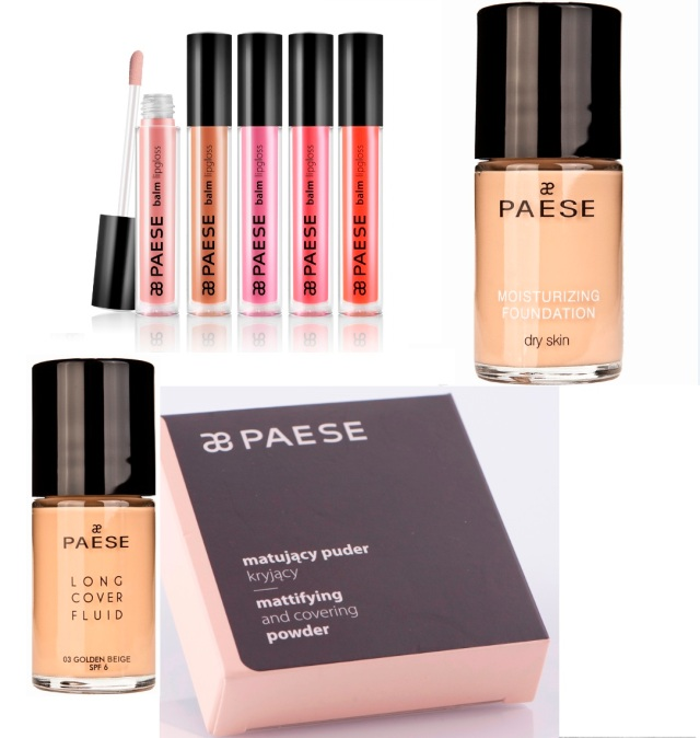 Balm Lipgloss (AED 38)